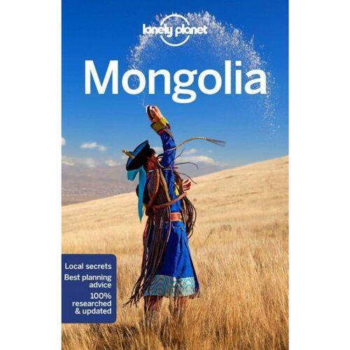 Reiseführer Zentralasien - Mongolia Country Guide - Mongolei