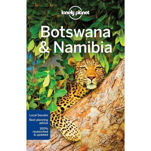 Reiseführer Afrika - Botswana & Namibia - Botswana Namibia