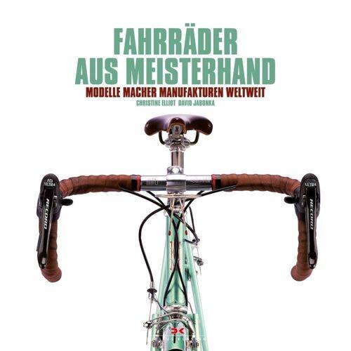 Fahrräder aus Meisterhand -  Fahrrad-Lifestyle