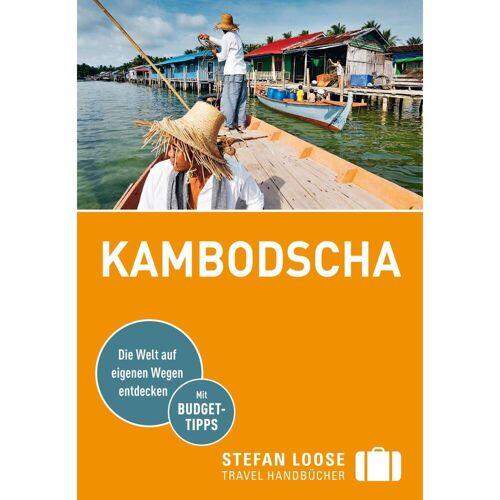 Reiseführer Südostasien - LOOSE REISEFÜHRER KAMBODSCHA - Kambodscha