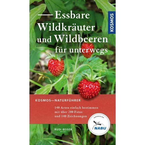 Essbare Wildkräuter und Wildbeeren für unterwegs -  Tiere, Pflanzen und Garten