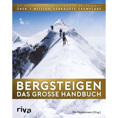 BERGSTEIGEN - DAS GROßE HANDBUCH -  Rund ums Bergsteigen