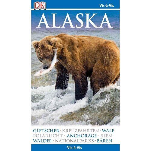 Vis-à-Vis Reiseführer Alaska - Alaska USA