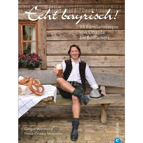 Echt bayrisch! -  Kochbücher
