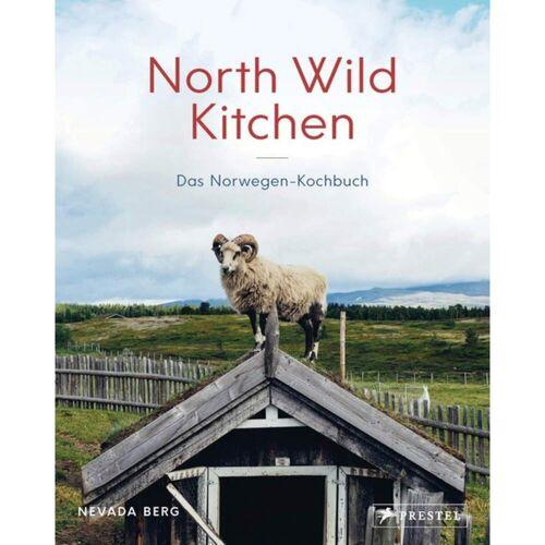 NORTH WILD KITCHEN -  Kochbücher