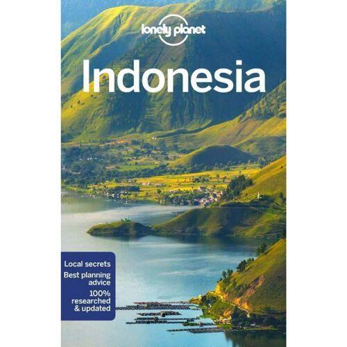 Reiseführer Südostasien - Indonesia - Indonesien
