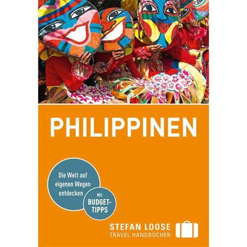 Reiseführer Südostasien - STEFAN LOOSE REISEFÜHRER PHILIPPINEN - Philippinen