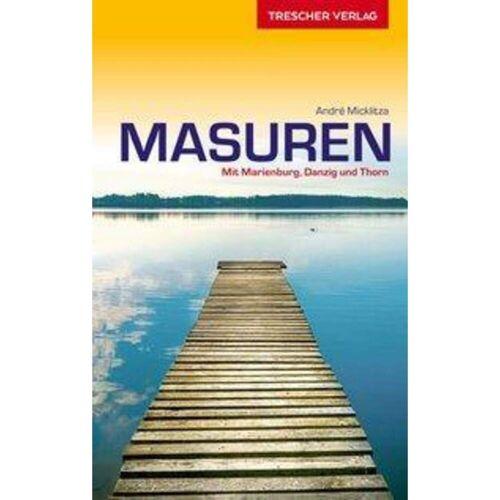 Reiseführer Masuren - Polen