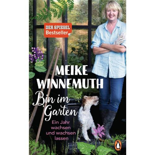 BIN IM GARTEN -  Tiere, Pflanzen und Garten