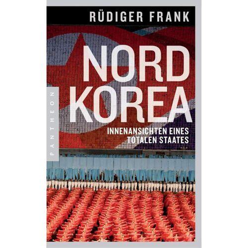 Reiseführer Ostasien - Nordkorea - Nord-Korea