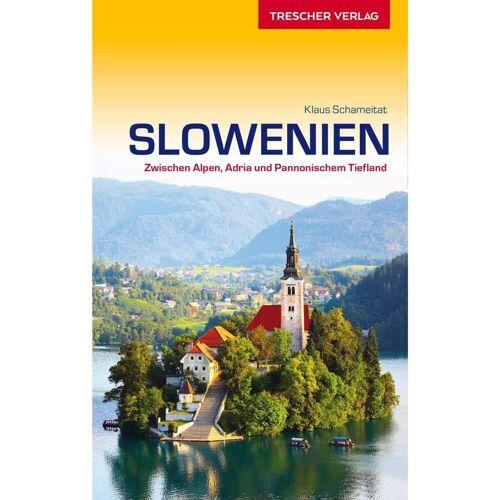 Reiseführer Slowenien