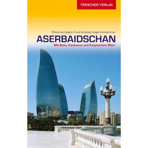 Reiseführer Aserbaidschan