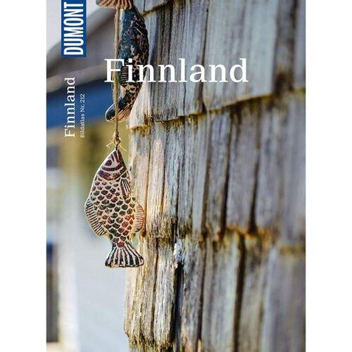 Reiseführer Nordeuropa - DUMONT BILDATLAS 212 FINNLAND - Finnland