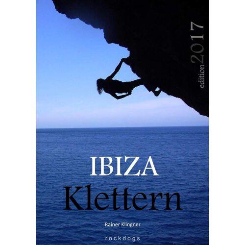 Ibiza Klettern -  Sportklettern: Kletterführer, Training und Techniken
