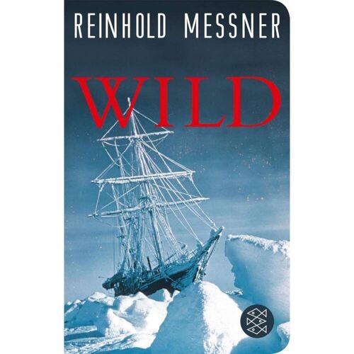 Wild -  Historische Reisen und Expeditionen