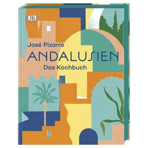 Andalusien -  Kochbücher