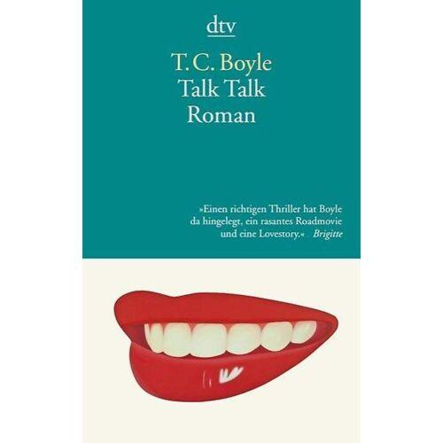 Talk Talk -  Romane