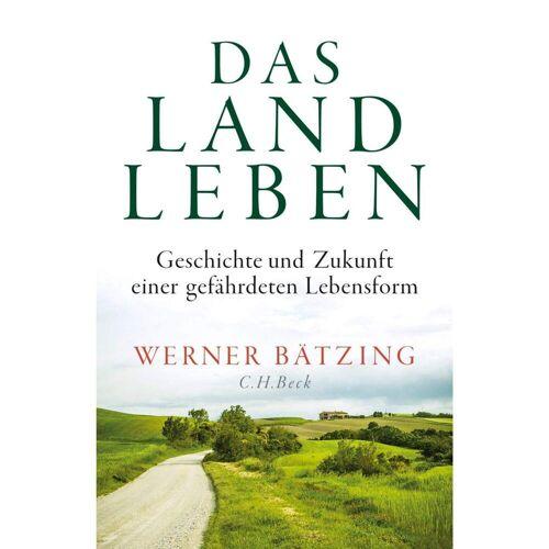 Das Landleben - Sachbuch