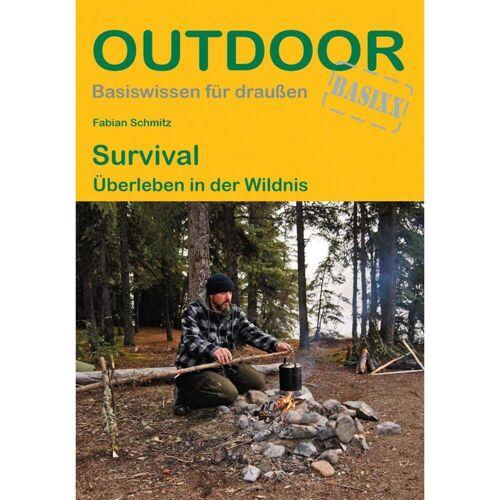 Survival -  Survival, Orientierung und Erste Hilfe