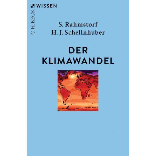 DER KLIMAWANDEL - Sachbuch