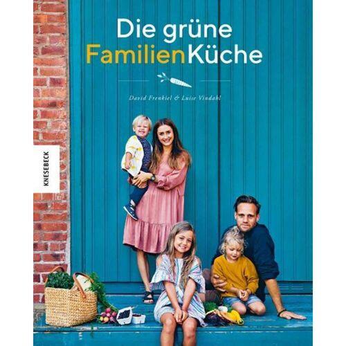Die grüne Familienküche -  Kochbücher