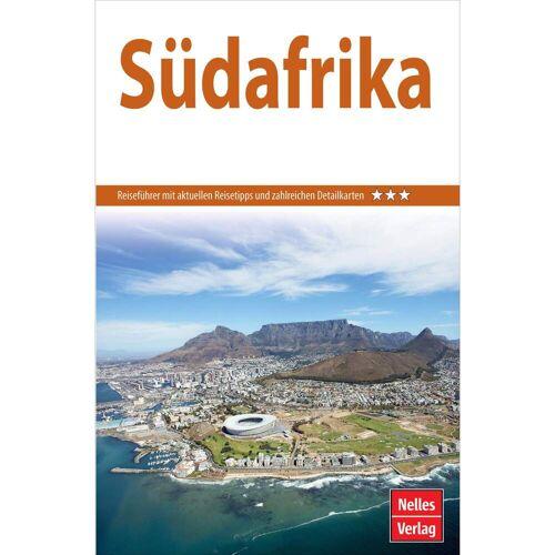 Reiseführer Afrika - NELLES GUIDE REISEFÜHRER SÜDAFRIKA - Südafrika