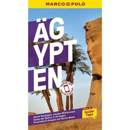 Reiseführer Afrika - MARCO POLO REISEFÜHRER ÄGYPTEN - Ägypten