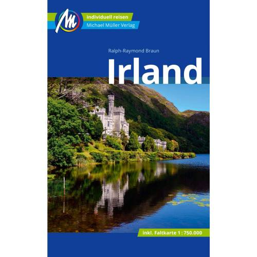 Reiseführer Westeuropa - IRLAND - Neu 2021 Irland Nordirland
