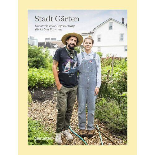 STADT GÄRTEN -  Tiere, Pflanzen und Garten