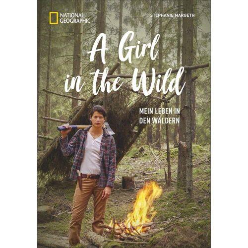 A GIRL IN THE WILD -  Exotische Reisen