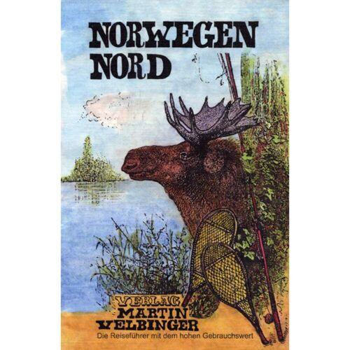 Reiseführer - NORWEGEN NORD - 3. Auflage 2012 - Norwegen