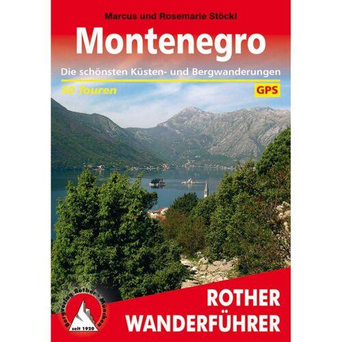Reiseführer - BVR MONTENEGRO - - Montenegro