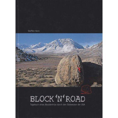 BLOCK ' N'  ROAD  - BILDBAND -  Bergsport