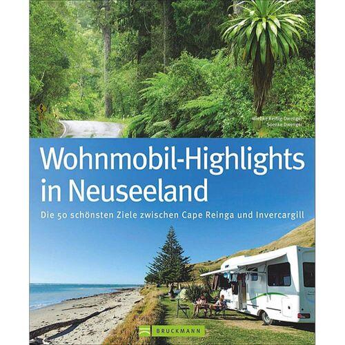 Camping und Wohnmobil - WOHNMOBIL-HIGHLIGHTS IN NEUSEELAND - Wohnmobilführer