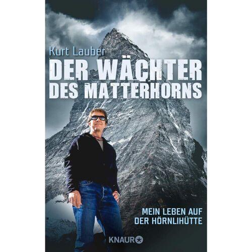 DER WÄCHTER DES MATTERHORNS - -  Bergsport