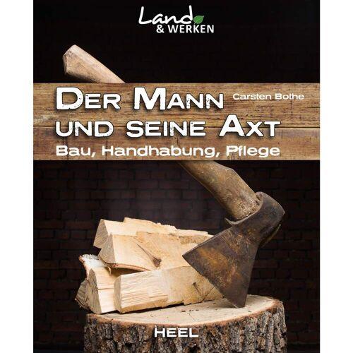 DER MANN UND SEINE AXT - Sachbuch