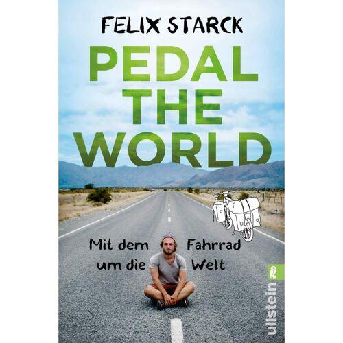 PEDAL THE WORLD -  Mit dem Fahrrad um die Welt