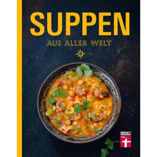 SUPPEN AUS ALLER WELT -  Kochbücher