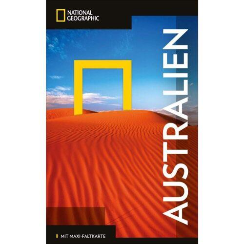 Reiseführer Australien und Ozeanien - NG DT. AUSTRALIEN - 1. Auflage 2017 - Australien