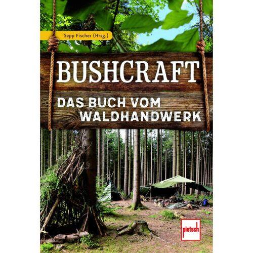 BUSHCRAFT - Sachbuch