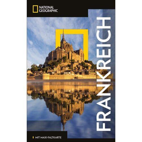Reiseführer - NG DT. FRANKREICH - 1. Auflage 2017 - Frankreich