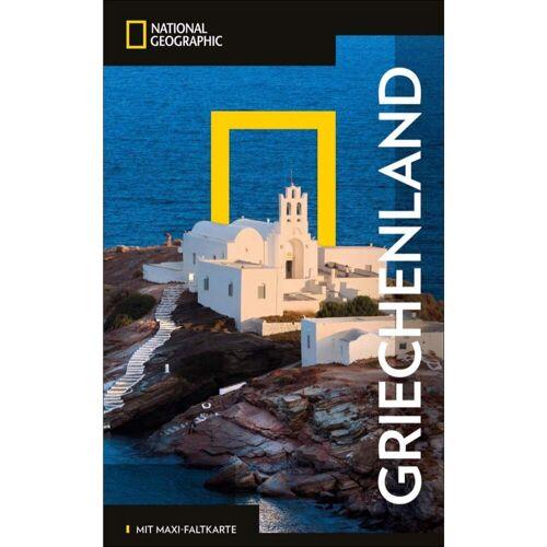 Reiseführer - NG DT. GRIECHENLAND - - 1. Auflage 2017 - Griechenland