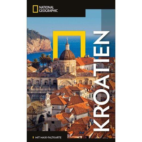 Reiseführer - NG DT. KROATIEN - 1. Auflage 2017 - Kroatien