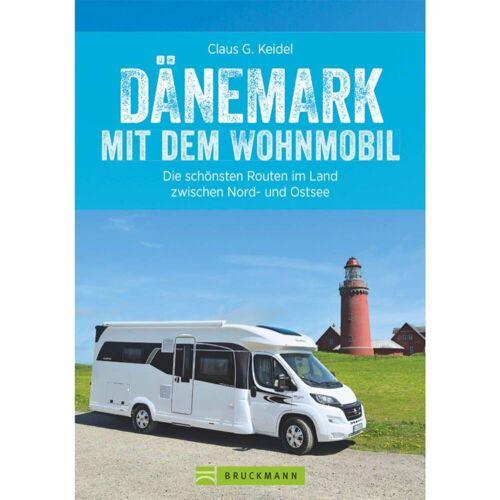 Camping und Wohnmobil - DÄNEMARK MIT DEM WOHNMOBIL - 1. Auflage 2017 - Wohnmobilführer