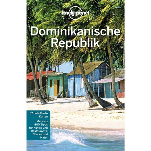 Reiseführer Karibik - LP DT. DOMINIKANISCHE REPUBLIK - 2. Auflage 2018 - Dominikanische Republik