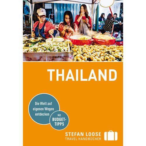 Reiseführer - LOOSE REISEFÜHRER THAILAND - 5. Auflage 2018 - Thailand