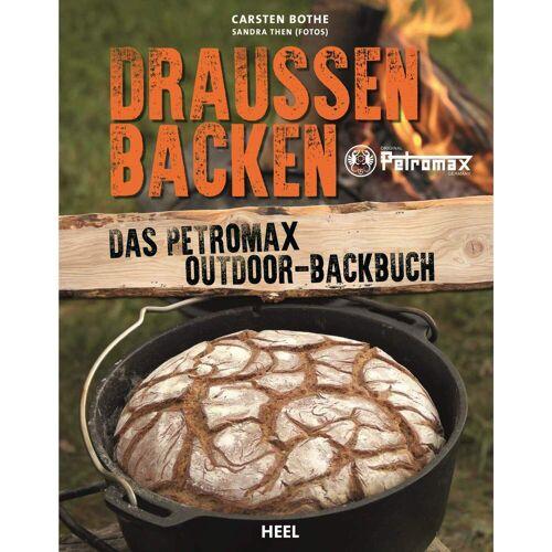 DRAUßEN BACKEN - - Sachbuch