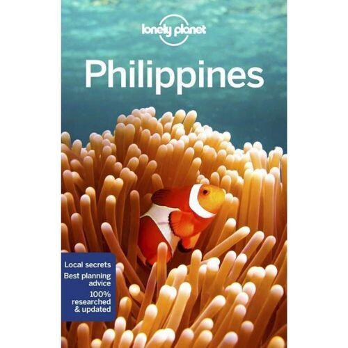 Reiseführer Südostasien - Philippines Country Guide - Philippinen