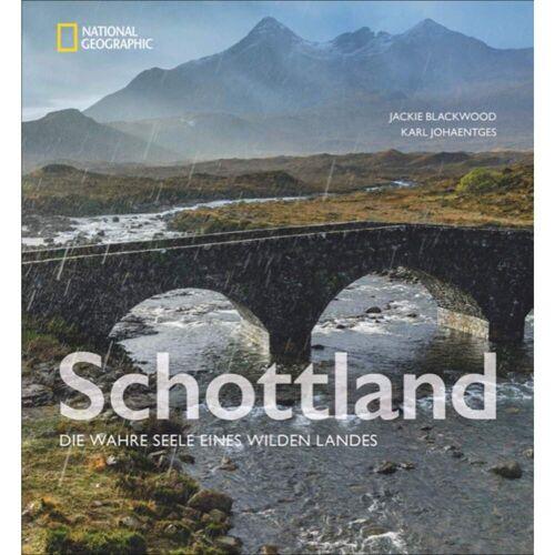 SCHOTTLAND -  Bildbände - Neu 2019 Schottland