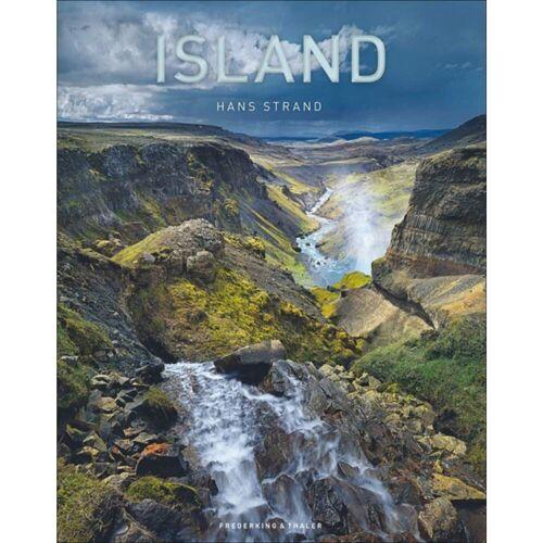 ISLAND -  Bildbände